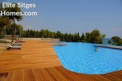 Cases del Mar, Sitges Apartment – HS02FS