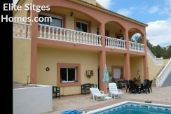 Villa in Las Colinas, Olivella – HO09FS