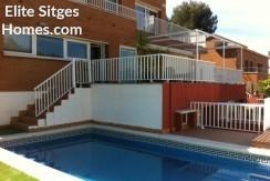 Sitges villa for sale HS40FS
