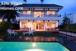 Sitges Villa for Sale – HS41FS