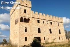 Castle for sale in Spain, Tarragona