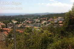 Quint mar Sitges land for sale HL04FS