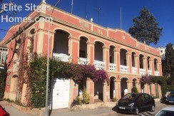 Palace For Sale El Vendrell