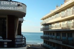 Sitges apartment-duplex for rent HS106LT