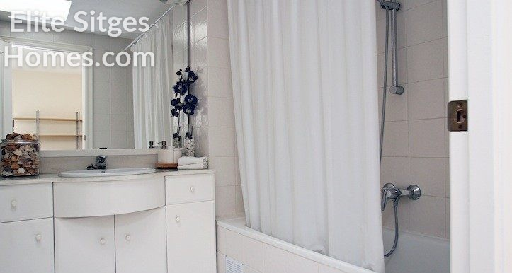 Suite Badezimmerboden 2