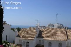 Townhouse for sale in Sitges Levantina HS150FS