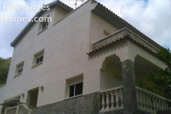 Modern villa for sale in Olivella, Sitges HO43FS