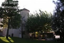 Villa for sale Mas den Serra HSP16FS