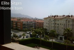 Sitges Can Pei apartment for sale HS163FS