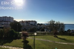 Aiguadolc sea front apartment for sale, Sitges HS161FS