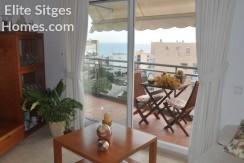 Sitges apartment for sale, Els Molins HS160FS