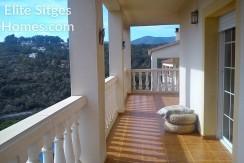Canyelles Sitges villa for sale CNLS08FS