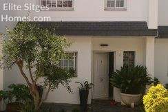 Sitges Townhouse For Sale HS185FS