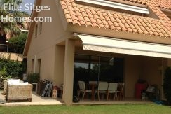 Sitges House For Sale HS188FS