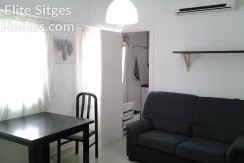 Sitges St Sebastian 2 bed apartment for sale HS202FS
