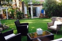 Vinyet Sitges large semi detached house HS200FS