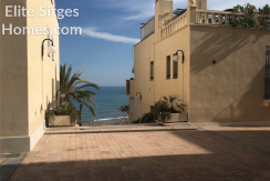 Sitges beach apartment for sale HS218FS