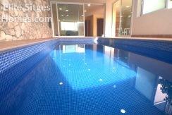 Canyelles modern villa CNLS05LT