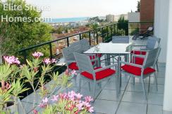 Sitges Levantina 6 bed villa let HS165LT