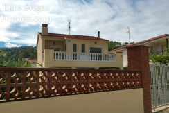 Olivella Mas Mila villa for sale HO54FS