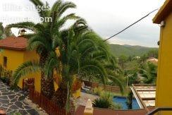 Olivella private villa long term rent HO10LT