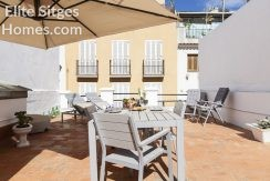 Fantastic House for sale in Sitges center HS235FS