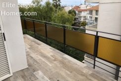 Amazing atico apartment for sale in Sitges, San Sebastian HS234FS