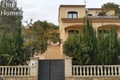 Amazing villa for sale in Olivella HO57FS