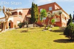 Stunning Villa for sale in Segur de Calafell HSC09FS