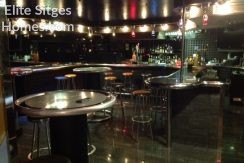 Amazing Modern bar for sale-traspaso in Sitges center HS239FS