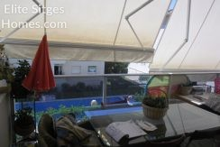 Nice Sitges apartment for sale in Can Pei HS241FS