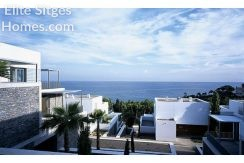 Beautiful Sitges duplex for sale HSP25FS