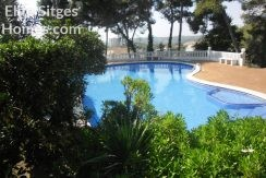 Lovely Sitges apartment for sale in Valpineda HS242FS