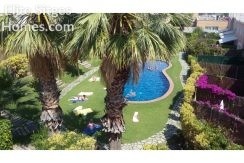 Beautiful Town House for sale in Sitges , Poble Sec HS248FS