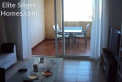 Beautiful Sitges apartment for sale in Can Pei HS240FS