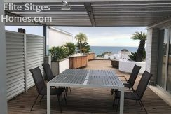 Stunning Duplex Cassas del Mar with large terrace HSP26FS